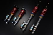 緑整備 R34/R33/R32GT-R NITRON FORCE SHOCKS 3WAY