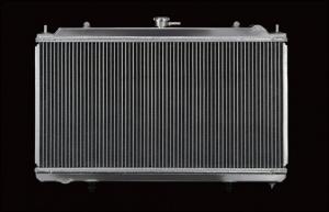 HPI R33/R32GT-R EVOLVEラジエター STD