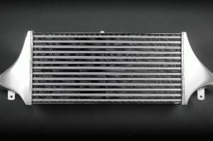 HPI R34GT-R ハイスペックインタークーラー 吸気温度センサーボス付