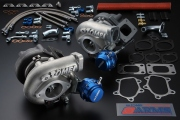 TOMEI R34/R33/R32GT-R ARMS タービンキット
