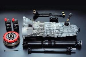 NISMO ゲトラグ トランスミッション コンバージョンキット