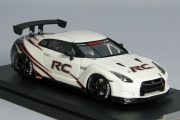 hpi 1/43 R35GT-R NISMO Racing Competition